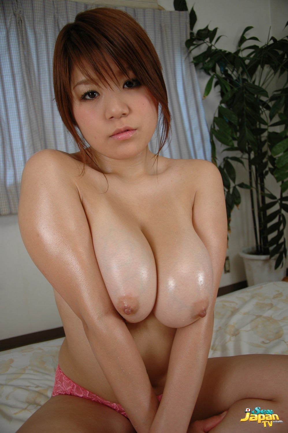 Big breasted japanese women