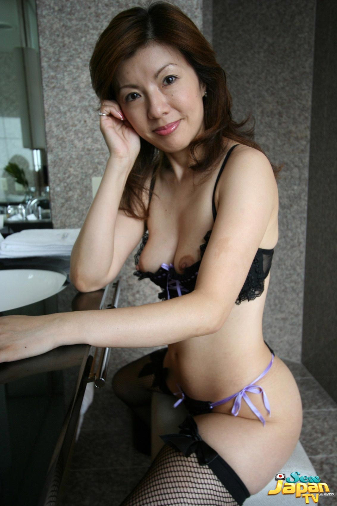 japan panty nude Milf