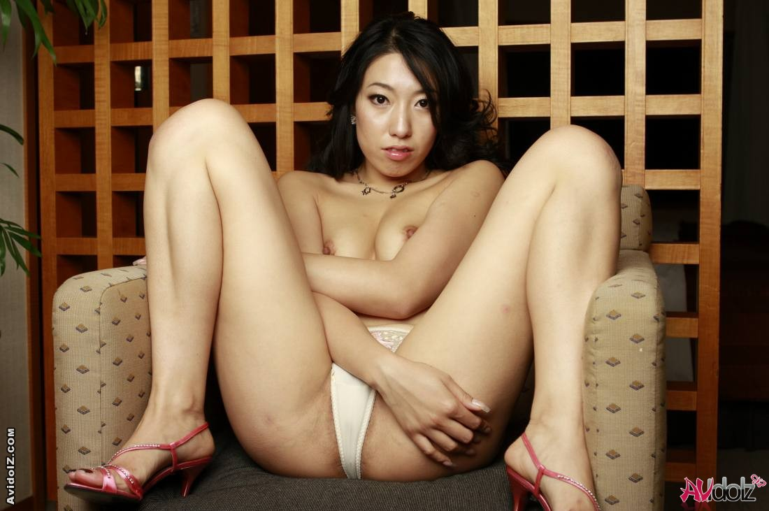 Opinion Sexy naked asian in panties think, that
